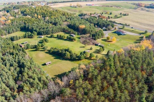 2685 Shirley Road, Blackstock, ON L0B 1B0 (MLS #40044752) :: Sutton Group Envelope Real Estate Brokerage Inc.