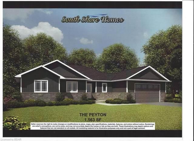 LOT 29-10 Demont Drive, Warminster, ON L0K 2G0 (MLS #40045776) :: Sutton Group Envelope Real Estate Brokerage Inc.
