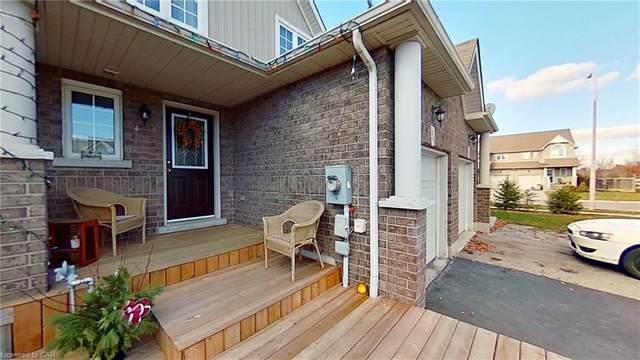 58 Knight Street, Alliston, ON L9R 0A8 (MLS #40045804) :: Sutton Group Envelope Real Estate Brokerage Inc.