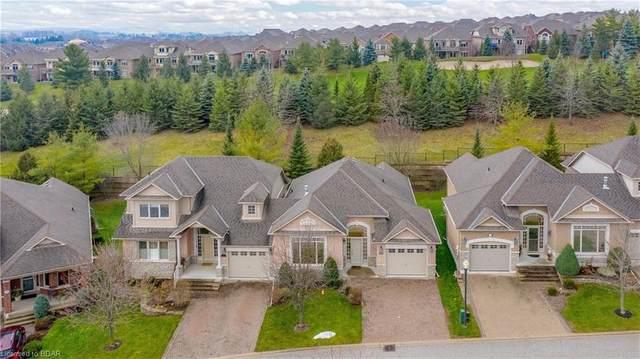 54 Renaissance Point #19, New Tecumseth, ON L9R 2H7 (MLS #40046344) :: Sutton Group Envelope Real Estate Brokerage Inc.