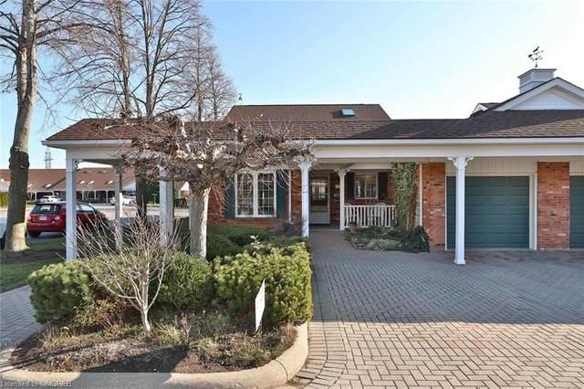 4151 Blueberry Court #20, Vineland, ON L0R 2C0 (MLS #40047909) :: Sutton Group Envelope Real Estate Brokerage Inc.