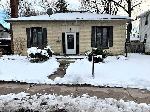 8 St Annes Place, St. Thomas, ON N5R 2W1 (MLS #40048300) :: Sutton Group Envelope Real Estate Brokerage Inc.