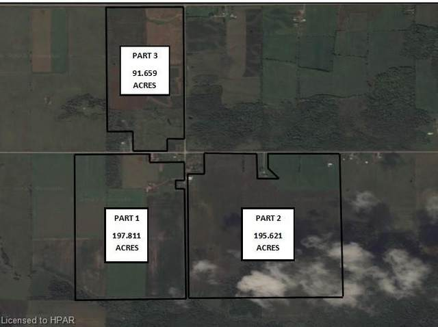 226 Mckinley Road Road, Manitoulin, ON P0P 1E0 (MLS #40063712) :: Sutton Group Envelope Real Estate Brokerage Inc.