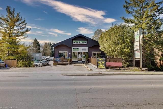 171 Smith Street, Arthur, ON N0G 1A0 (MLS #40066089) :: Envelope Real Estate Brokerage Inc.