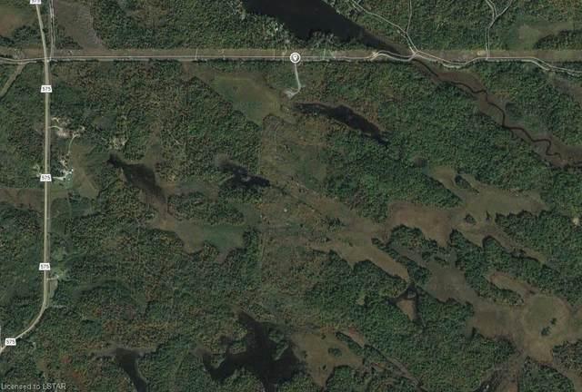 0 Labrosse Road, Verner, ON P0H 2M0 (MLS #40069555) :: Forest Hill Real Estate Collingwood