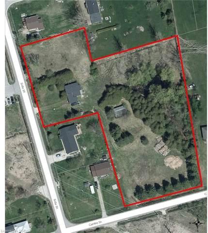 210 Side Street, Stayner, ON L0M 1S0 (MLS #40071958) :: Forest Hill Real Estate Inc Brokerage Barrie Innisfil Orillia