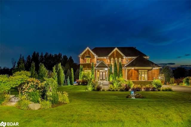 15 Underhill Court, Alliston, ON L9R 1V2 (MLS #40072741) :: Forest Hill Real Estate Inc Brokerage Barrie Innisfil Orillia