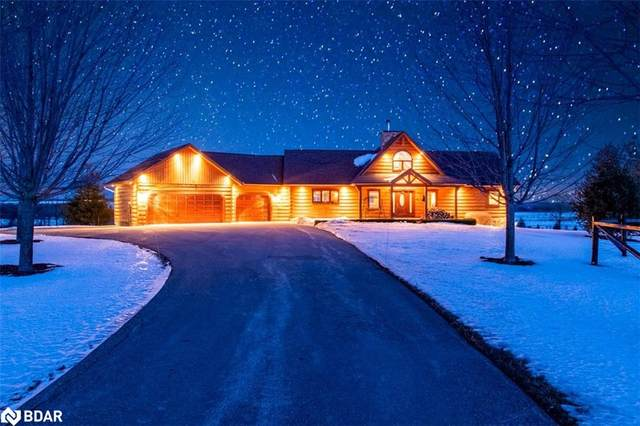 4365 Concession 5 Concession, Adjala-Tosorontio, ON L0G 1L0 (MLS #40072766) :: Forest Hill Real Estate Inc Brokerage Barrie Innisfil Orillia