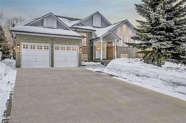 47 Regina Boulevard, Wasaga Beach, ON L9Z 1M8 (MLS #40073498) :: Forest Hill Real Estate Inc Brokerage Barrie Innisfil Orillia