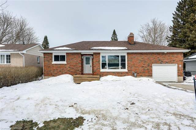10 Batteaux Road, Clearview, ON L0M 1P0 (MLS #40073720) :: Forest Hill Real Estate Inc Brokerage Barrie Innisfil Orillia
