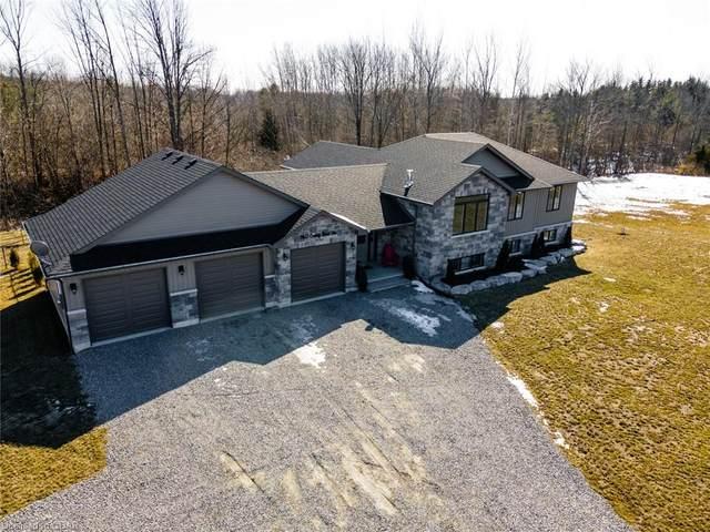 9633 County 2 Road, Cobourg, ON K9A 4J8 (MLS #40074580) :: Sutton Group Envelope Real Estate Brokerage Inc.