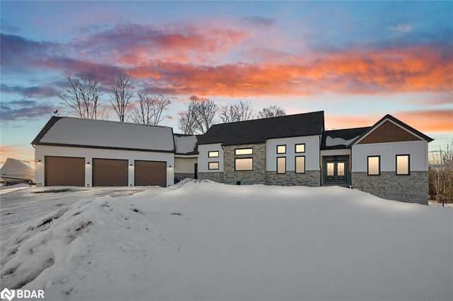 2056 Ski Trails Road, Oro-Medonte, ON L0L 2L0 (MLS #40074614) :: Forest Hill Real Estate Inc Brokerage Barrie Innisfil Orillia