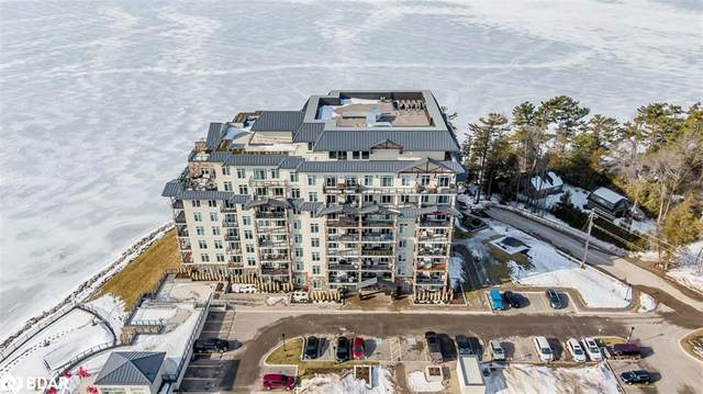 90 Orchard Point Road #509, Orillia, ON L3V 1C6 (MLS #40079677) :: Forest Hill Real Estate Inc Brokerage Barrie Innisfil Orillia