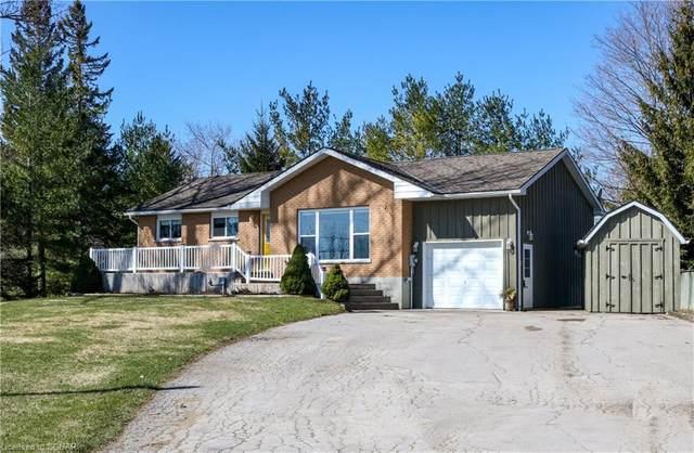 102 Marsh Street, Clarksburg, ON N0H 1J0 (MLS #40090837) :: Forest Hill Real Estate Collingwood