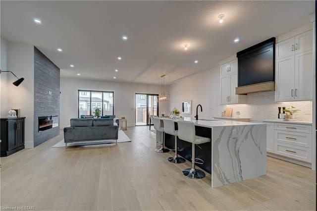 6410 Crown Grant Road, London, ON N6P 0G4 (MLS #40093019) :: Envelope Real Estate Brokerage Inc.
