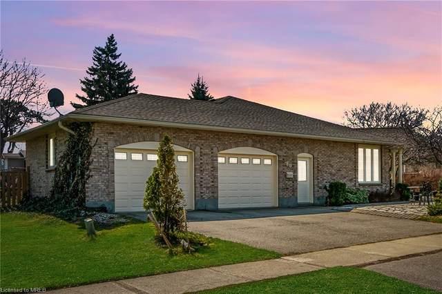 80 Gloucester Terrace, Goderich, ON N7A 1W8 (MLS #40094862) :: Envelope Real Estate Brokerage Inc.