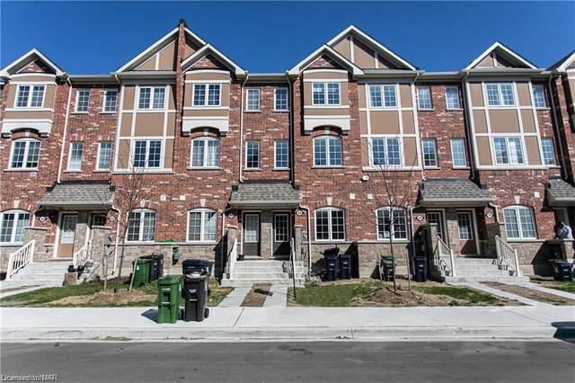 66 Jolly Way, Toronto, ON M1P 0E2 (MLS #40095540) :: Envelope Real Estate Brokerage Inc.