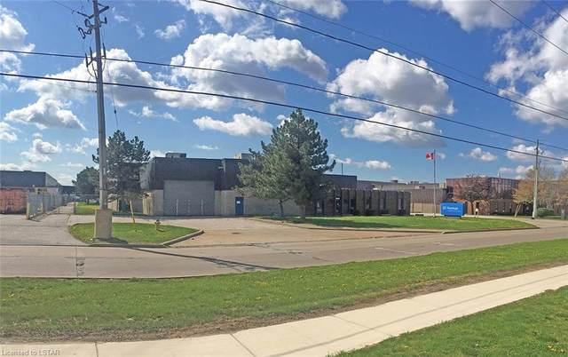 6845 Hawthorne Drive, Windsor, ON N8T 3B8 (MLS #40100124) :: Forest Hill Real Estate Collingwood