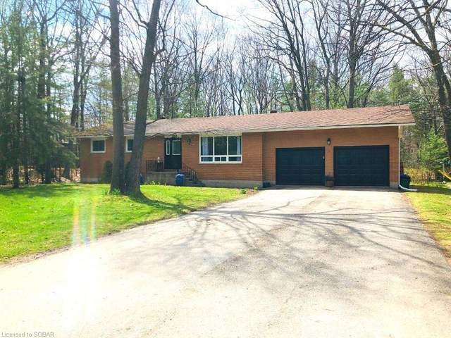 304 Sunnidale Road, Wasaga Beach, ON L9Z 2T7 (MLS #40101091) :: Forest Hill Real Estate Collingwood