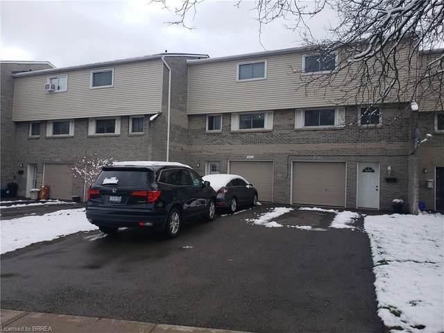 267 Stanley Street I, Brantford, ON N3S 7K2 (MLS #40101400) :: Envelope Real Estate Brokerage Inc.