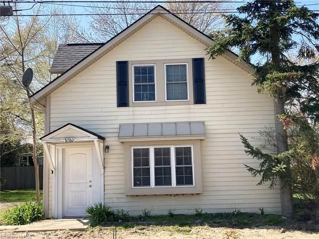 3780 Nineteenth Street, Jordan, ON L0R 1S0 (MLS #40102963) :: Envelope Real Estate Brokerage Inc.