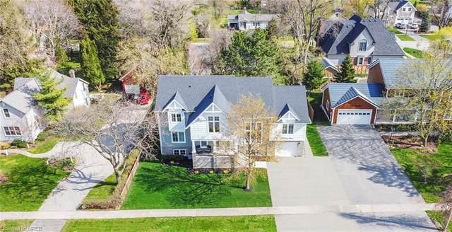 672 King Street, Niagara-on-the-Lake, ON L0S 1J0 (MLS #40103005) :: Envelope Real Estate Brokerage Inc.