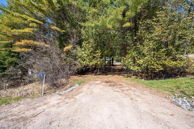 30783 Highway 28 E, Bancroft, ON K0L 1C0 (MLS #40103046) :: Forest Hill Real Estate Collingwood