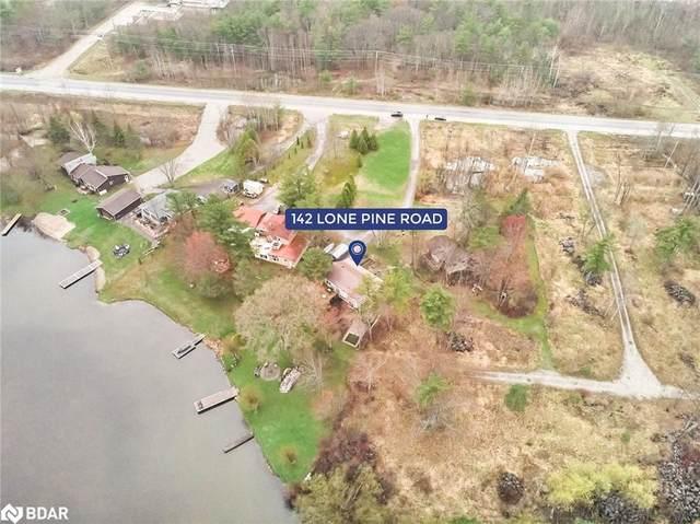 142 Lone Pine Road, Severn, ON L0K 1S0 (MLS #40106131) :: Forest Hill Real Estate Inc Brokerage Barrie Innisfil Orillia