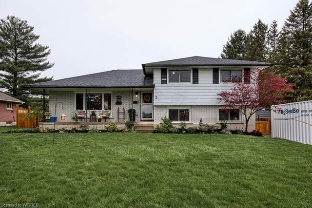 3 Pine Street, Ingersoll, ON N5C 1A2 (MLS #40106625) :: Envelope Real Estate Brokerage Inc.
