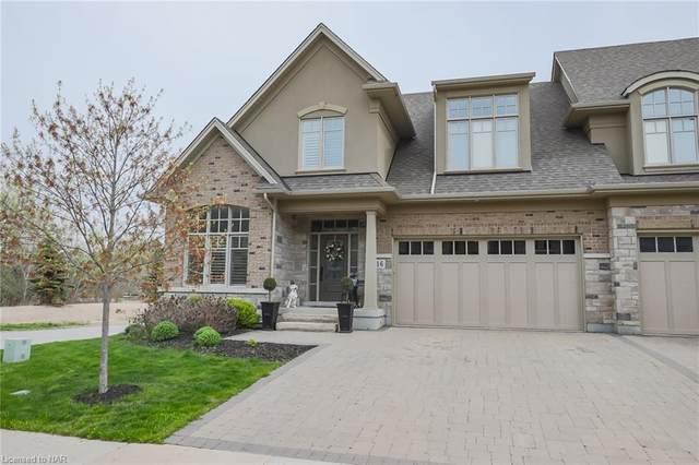 16 Evergreen Lane, Niagara-on-the-Lake, ON L0S 1J0 (MLS #40107055) :: Envelope Real Estate Brokerage Inc.
