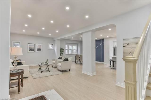 153 Frances Street, Ingersoll, ON N5C 2H4 (MLS #40107675) :: Forest Hill Real Estate Collingwood