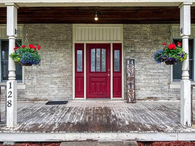 128 Charles Street W, Ingersoll, ON N5C 2M1 (MLS #40107716) :: Envelope Real Estate Brokerage Inc.