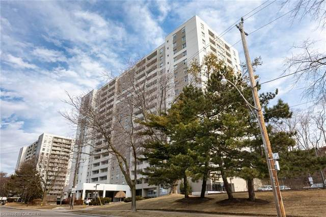 45 Southport Street #1003, Toronto, ON M6S 3N5 (MLS #40108369) :: Envelope Real Estate Brokerage Inc.