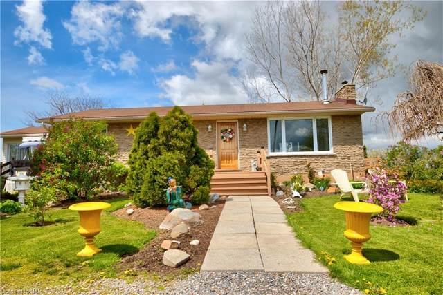 4635 Netherby Road, Fort Erie, ON L0S 1S0 (MLS #40108655) :: Envelope Real Estate Brokerage Inc.