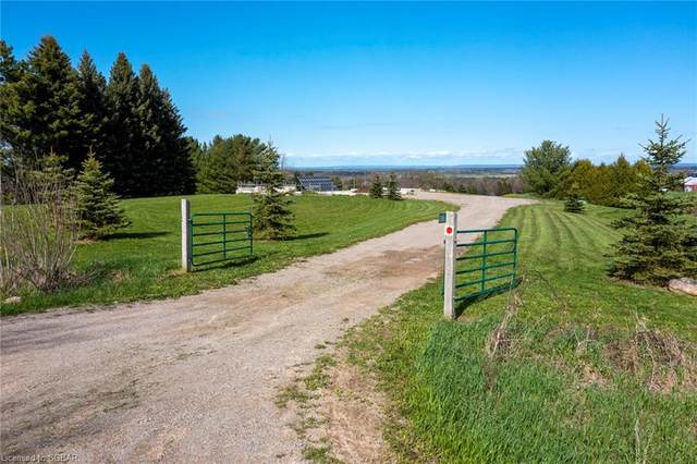 3881 3 NOTTAWASAGA Concession S, Clearview, ON L0M 1G0 (MLS #40111320) :: Forest Hill Real Estate Collingwood