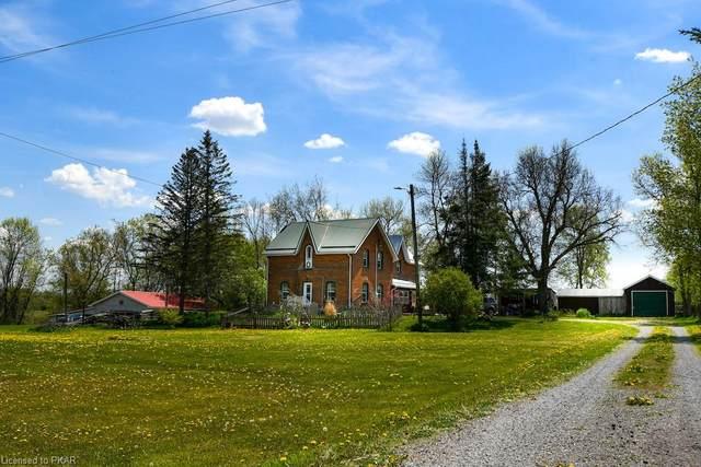 759 Centre Road, Madoc, ON K0K 2K0 (MLS #40113966) :: Envelope Real Estate Brokerage Inc.
