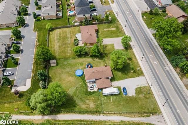 3167 Regional Road 56, Binbrook, ON L0R 1C0 (MLS #40114284) :: Forest Hill Real Estate Collingwood