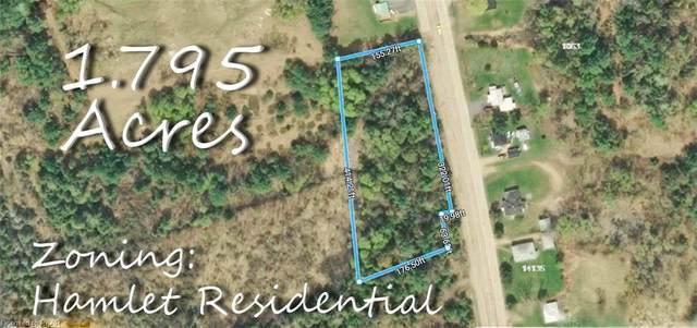 0 Highway 41, Cloyne, ON K0H 1K0 (MLS #40115131) :: Forest Hill Real Estate Collingwood