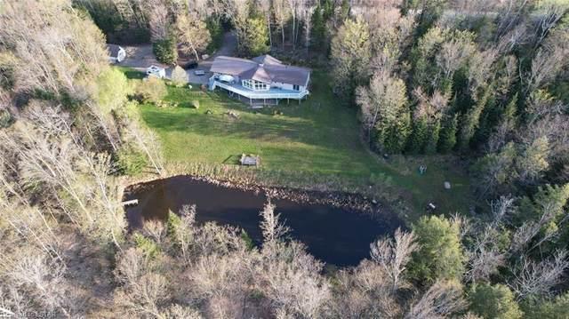 353 Mcfadden Line, Trout Creek, ON P0H 2L0 (MLS #40115607) :: Envelope Real Estate Brokerage Inc.