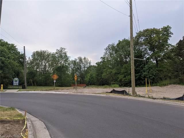 171 Parkside Drive, Brantford, ON N3T 4S3 (MLS #40117667) :: Envelope Real Estate Brokerage Inc.