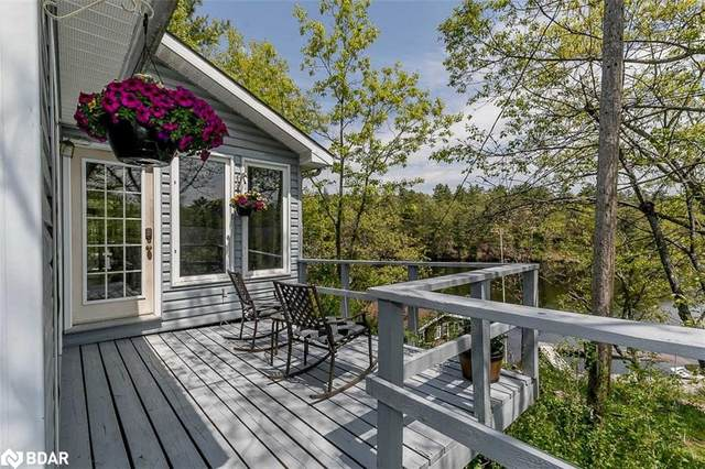 1720 Earl Haid Drive, Coldwater, ON L0K 1E0 (MLS #40118268) :: Forest Hill Real Estate Inc Brokerage Barrie Innisfil Orillia