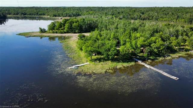 166 Shangri-La Road, Sioux Narrows, ON P0X 1N0 (MLS #40121446) :: Forest Hill Real Estate Collingwood