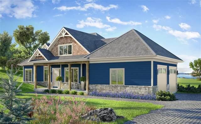 173 Alexandria Street, Kemble, ON N4K 0G2 (MLS #40122240) :: Forest Hill Real Estate Collingwood