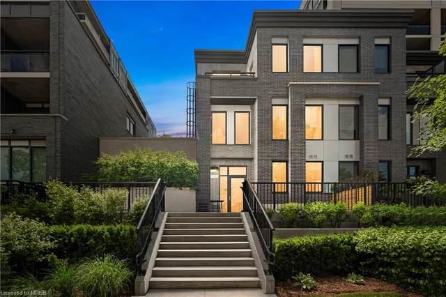 53 Arthur Street #17, Guelph, ON N1E 5K2 (MLS #40123280) :: Forest Hill Real Estate Collingwood