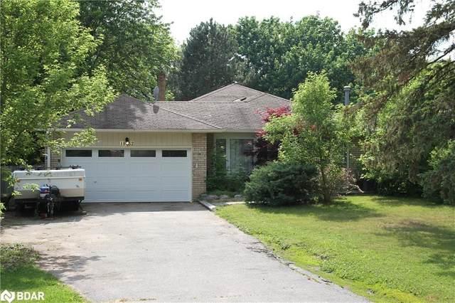 19532 Yonge Street, Holland Landing, ON L9N 1L9 (MLS #40123483) :: Forest Hill Real Estate Collingwood