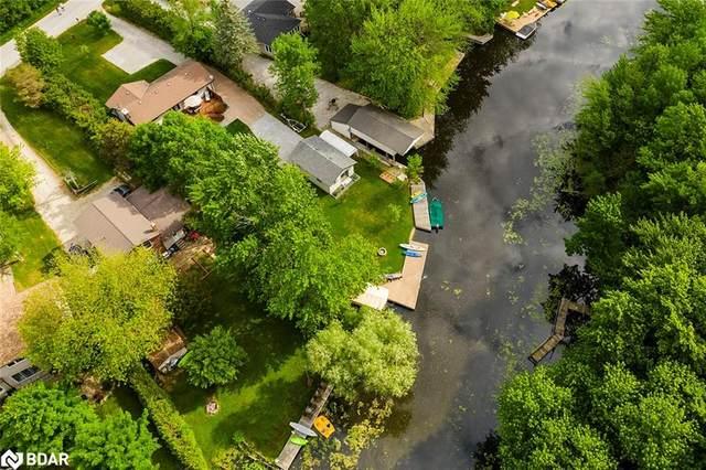 2670 Westshore Crescent, Orillia, ON L3V 6H3 (MLS #40125447) :: Forest Hill Real Estate Inc Brokerage Barrie Innisfil Orillia