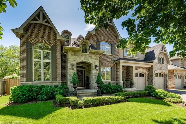 888 Park Avenue W, Burlington, ON L7T 1N6 (MLS #40127180) :: Forest Hill Real Estate Collingwood
