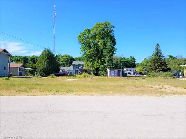 639 Bannister Drive, Sauble Beach, ON N0H 2G0 (MLS #40129463) :: Forest Hill Real Estate Collingwood