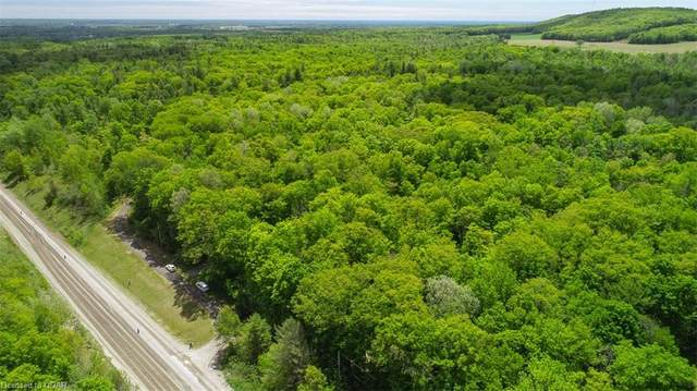 1832 County Rd. 40 Road, Quinte West, ON K8V 5P7 (MLS #40129829) :: Forest Hill Real Estate Collingwood