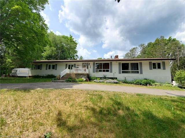 306 County Rd 46 Road, Havelock-Belmont-Methuen Twp, ON K0L 1Z0 (MLS #40132307) :: Forest Hill Real Estate Collingwood